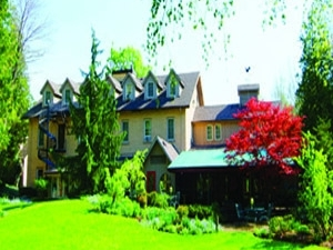 Benmiller Inn And Spa