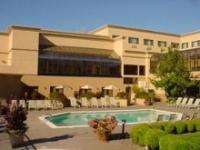 Monarch Hotel & Conference Center