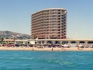 Hotel Torremolinos Beach Club