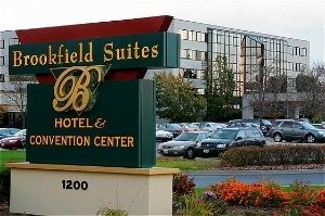 Brookfield Suites Hotel