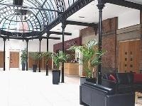 Atrium by Bridgestreet