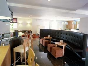 Hampshire Inn - Ecu Genk