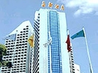 Hotel Oriental Resort