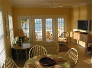 Tranquility Bay Beach House Re