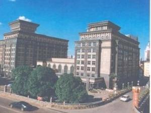 Yongjiang Hotel