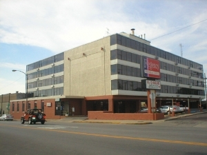 Regency Hotel Downtown