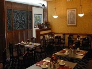 Cherotel Grand Mariner Hotel