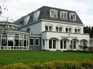 Hampshire Hotel T Hof Van Gel