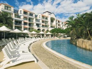 Oaks Calypso Plaza Resort