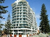 Oaks Liberty Towers