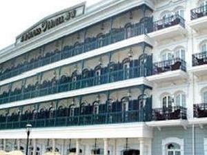 Rocks Hotel Macau