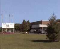 Dayton Airport Hotel