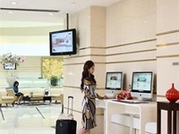 Ariva Beijing West Hotel & Serviced Apartment