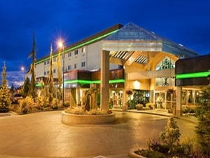 Medallion Hotel
