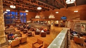 DoubleTree Resort & Spa by Hilton Brian Head
