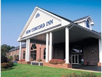 New Concord Inn and Suites