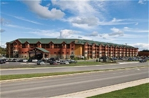 Wyndhamvr Great Smokies Lodge