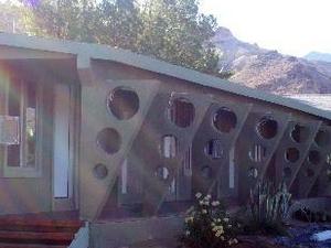 The Atomic Inn