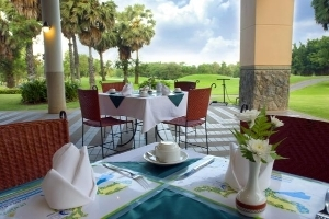 Imperial Lake View Resort & Golf Club