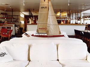 Gashaga Hotel Och Resturang