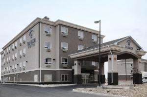 Canalta Hotel Moosomin