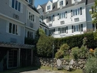 Inn At Scituate Harbor