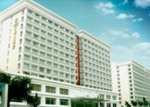 Grandpeak Hotel