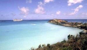 Divi Little Bay Beach Resort