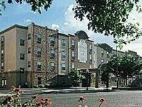 Main Street Suites