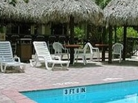 Floridian Hotel Of Homestead