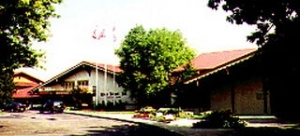 Kings Island Resort and Conference Center