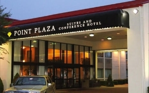 Point Plaza Newport News
