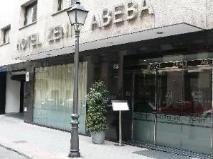 Zenit Abeba