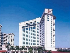 Hanoi Daewoo Hotel, Hanoi