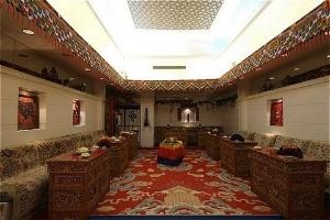 Tibet  Chengdu