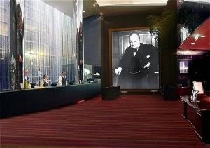 The Grand Winston Hotel