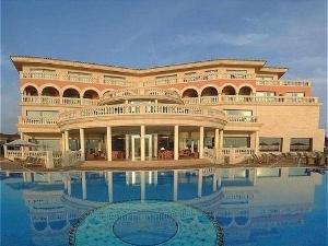 Hotel Port Adriano Marina Golf & Spa