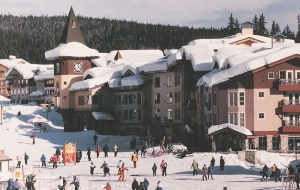 Coast Sundance Lodge