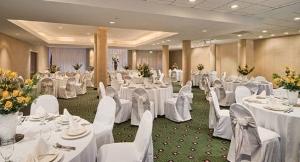 Wyndham Garden Hotel Gaithersburg