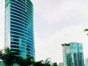 Harbour Plaza Hong Kong