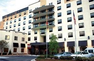 Holiday Inn Express Rockville - Bethesda North