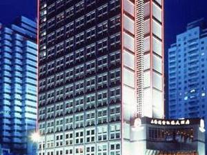 Holiday Inn Pudong Shanghai