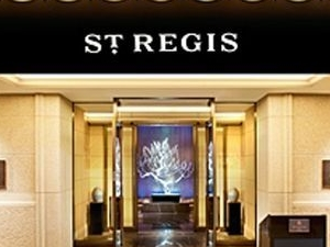 The St Regis Osaka