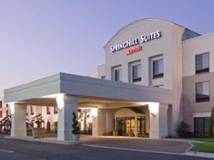 Springhill Suites Marriott Airport