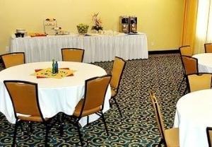 SpringHill Suites by Marriott Boise ParkCenter
