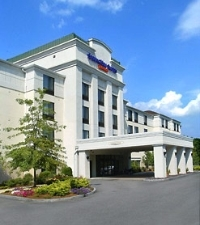 SpringHill Suites by Marriott Boston/Andover