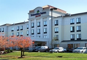Springhill Suites BWI Airport by Marriott