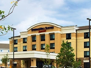 SpringHill Suites Marriott South