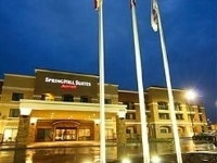 Springhill Suites Marriott Madera