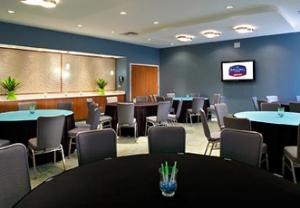 SpringHill Suites by Marriott Houston Intercontinental Arprt